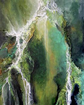 Beside Still Waters by Laura Swink