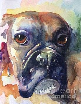 Best. Dog. Ever. by Barbara Bullard