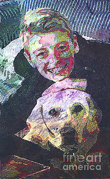 Best Friends by Alene Sirott-Cope