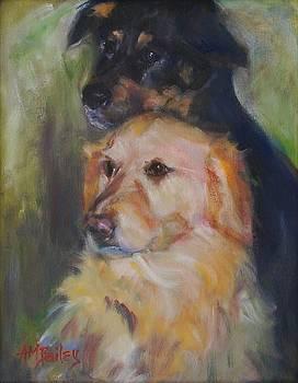 Best Friends by Ann Bailey