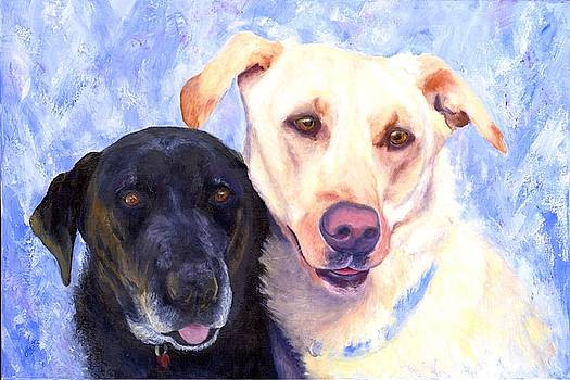 Best Friends by Deborah Butts