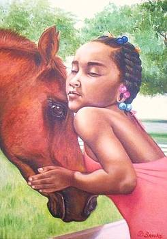 Best Friends by Dorothy Brooks