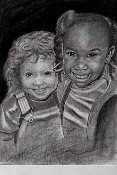 Best Friends by Earl Johnson