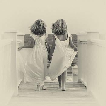 Best Friends by J Durr Wise
