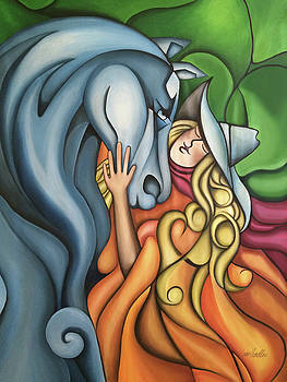 Pony Girl by Lance Headlee
