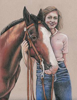 Best Friends by Linda Clearwater
