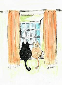 Best Friends  by Teresa White