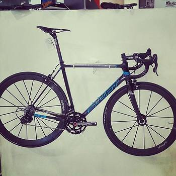 Best Looking Bike On Earth!! by Chris Reid