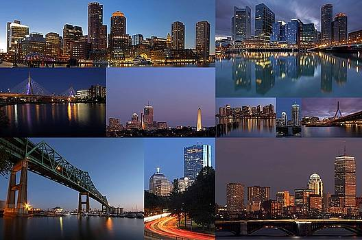Juergen Roth - Best of Boston Photography