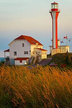 Garvin Hunter - Best of Nova Scotia