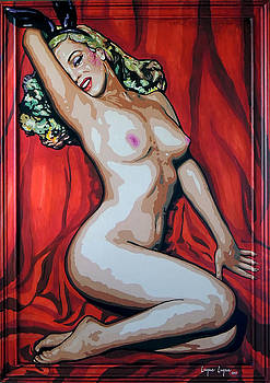 Playmate by Luque Luque