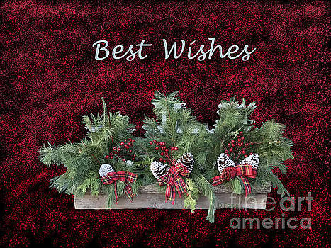 Best Wishes by Dominique Fortier