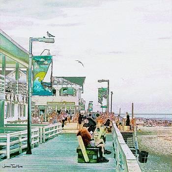 Jeffrey Todd Moore - Bethany Beach Circa 2004