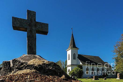 Paul Conrad - Bethany Chapel