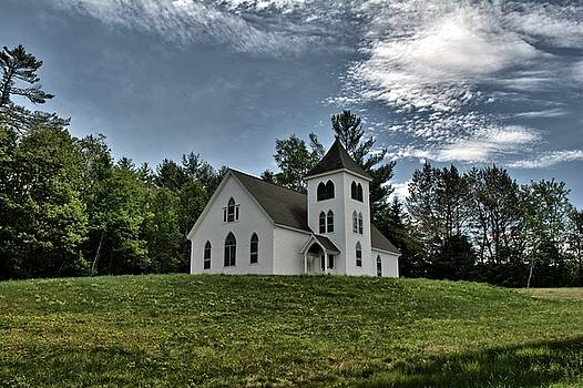 Naturally NH - Bethany Congregational Church Pike NH