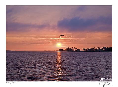 Bethany Sunrise by JR Harke Photography