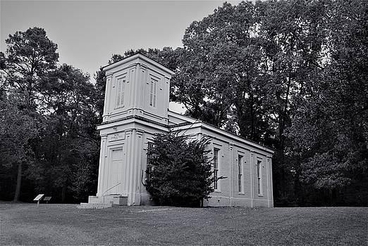 Bethel Presbyterian Church   by Suzanne McClain