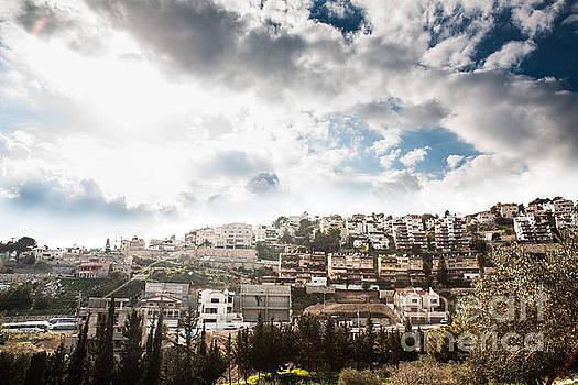 Bethlehem  by Kaitlyn Suter