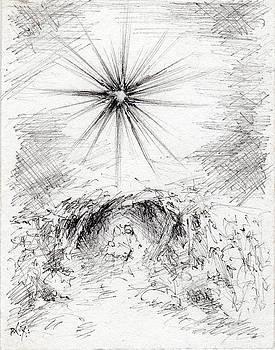 Bethlehem Morning by Rachel Christine Nowicki