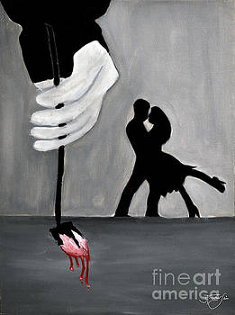 Betrayal by Apoorv Jain