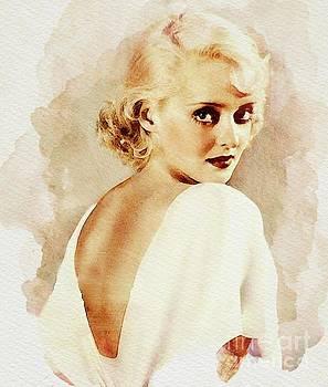 John Springfield - Bette Davis, Vintage Actress