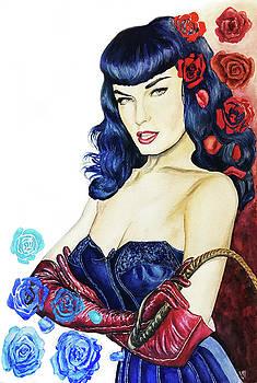 Bettie Blue by Sabina Mollot