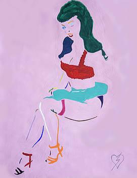 Bettie  by Stormm Bradshaw