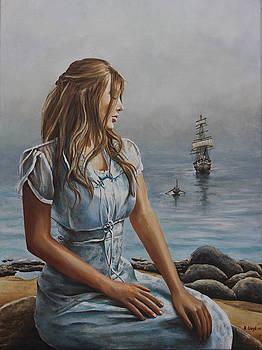The Siren by Andy Lloyd