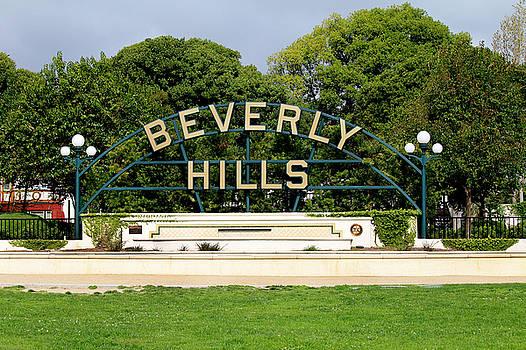 Art Block Collections - Beverly Hills Park