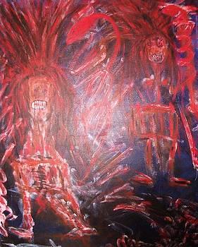 Beware by Randall Ciotti