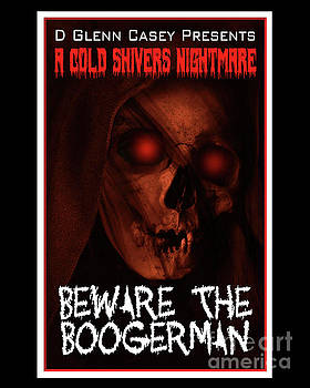 Beware The Boogerman by Dave Casey