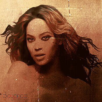 Beyonce Simple by GBS by Anibal Diaz