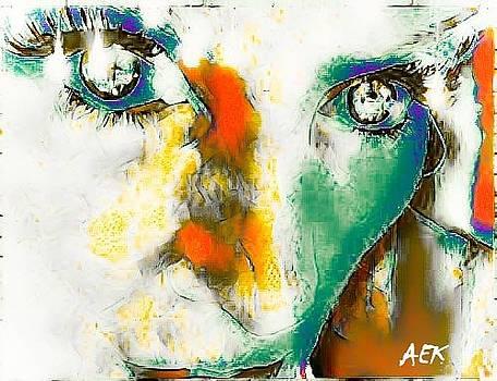 Beyond  by Abbie Loyd Kern