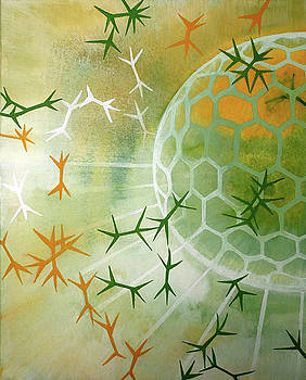 Beyond by Jeanne Rehrig