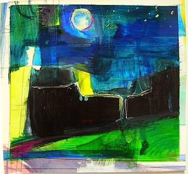 Beyond the Gate by Karen Geiger