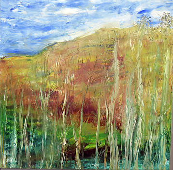 Beyond the Reeds by Rosemary Buettgenbach