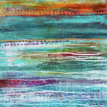Beyond the Sea by Louise Gale