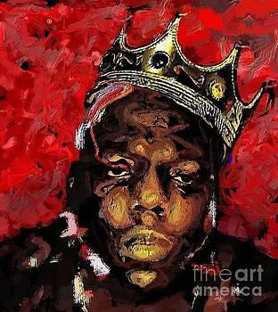 Biggie Smalls by Max Cooper