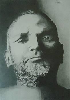 Bhagwan Nityananda by Shweta Mattoo Koul