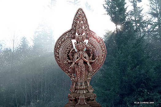 Bhakti by J P Lambert