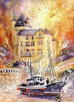 Miki De Goodaboom - Biarritz Authentic