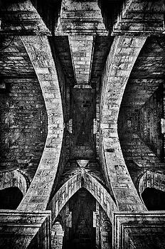 Biblian Arch by Richard Espenant
