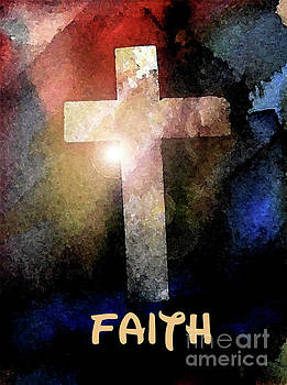 Biblical-Faith by Terry Banderas