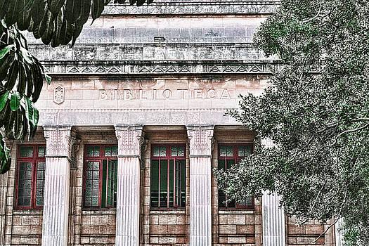 Sharon Popek - Biblioteca