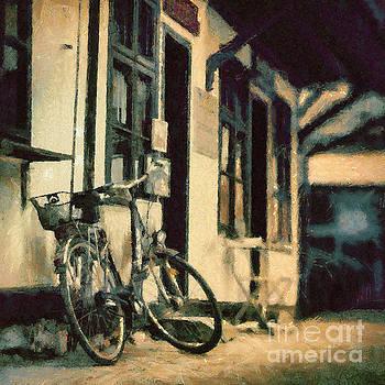 Dimitar Hristov - Bicycle