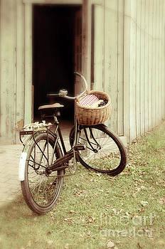 Jill Battaglia - Bicycle