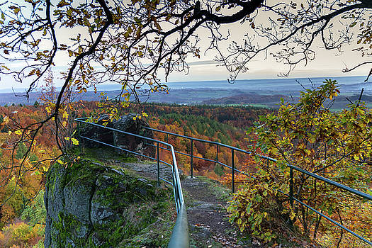 Bielsteine, Harz by Andreas Levi