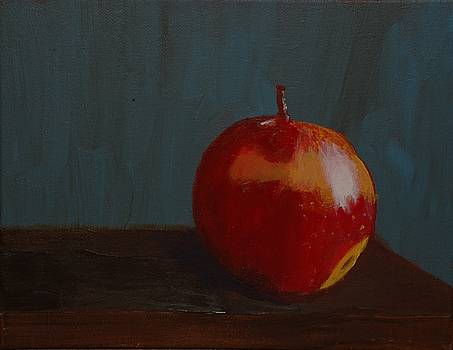 Big Apple by Russell Smidt