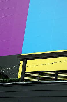 Big Backdrop by Ross Odom
