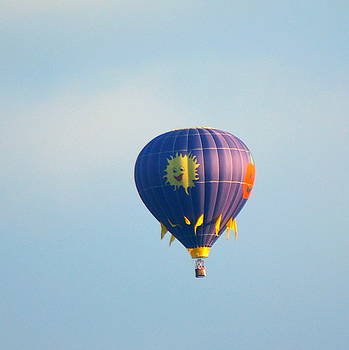 Big Balloon by Danny Jones